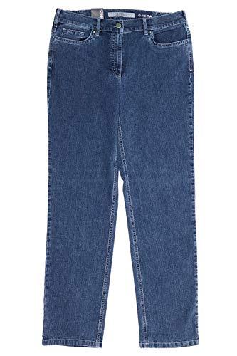 Jeans Greta in blau