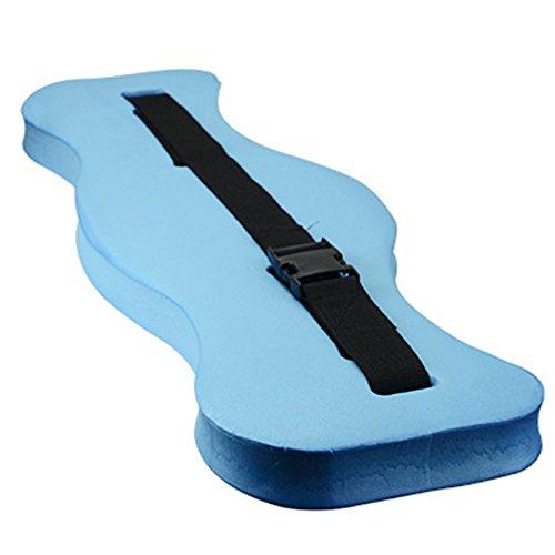 Pena Water Aerobic Swim Training Belt Buoyancy Swimming Belt Swimming Floating Waist Belt Foam Board for Water Sports