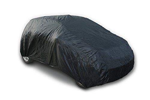 Car Cover Ganzgarage Autoabdeckung für Smart Forfour (W453) 2. Generation