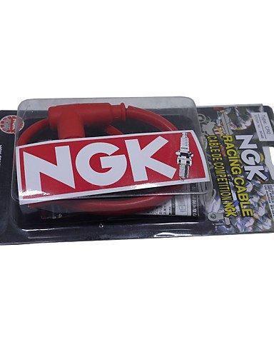 K-NVFA NGK cable powel bobina de encendido para la suciedad moto pit...