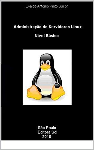 Administração de Servidores Linux - Nível Básico