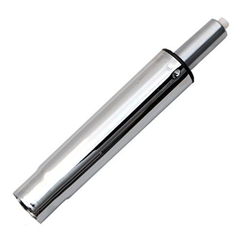 Giosedio Cromato pistone gas per poltrona da ufficio regolabile 230 mm.