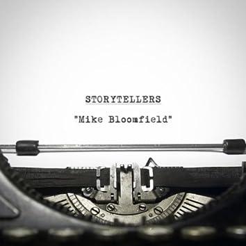 Storytellers - Mike Bloomfield
