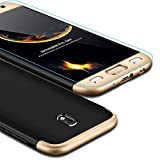 Samsung Galaxy J2 Pro 2018 Case Lanpangzi TPU Silicone 3 in