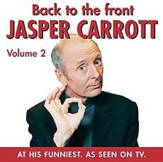 Jasper Carrott - Back To The Front - Volume 2