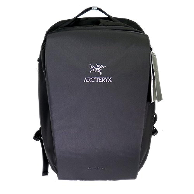 アークテリクス ARC'TERYX バックパック BLADE 28 メンズ 16178-BK ブラック [並行輸入品]