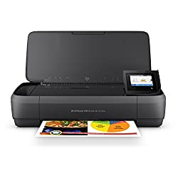 OfficeJet 250 by HP - Best Overall