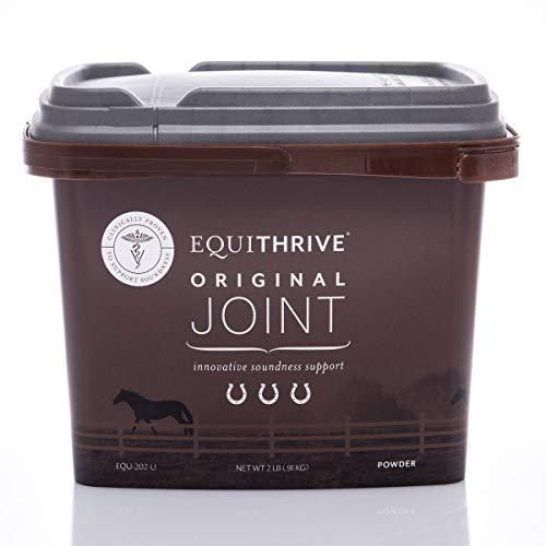 Equithrive Joint supplement Formula