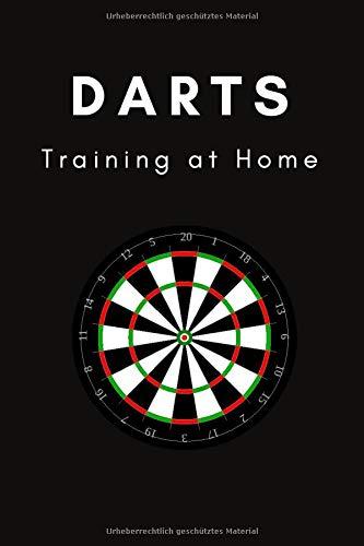 Darts Training at Home: Training Games Darts