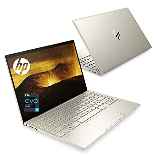 HP ノートパソコン インテル第11世代 Core i7 16GB 1TB SSD Windows10 Pro 13.3インチ フルHD タッチパネルディスプレイ HP ENVY 13 Microsoft Office付き(型番:2L3T0PA-AAAB)