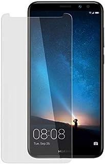 سكرين حماية زجاجي لهاتف هواوي ميت 10 لايت - شفاف Huawei Mate 10 Lite