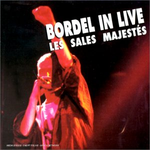 Bordel In Live [Import anglais]