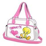 LOONEY TUNES Bolso Bandolera - Titi - Grafitti - Look Handbag