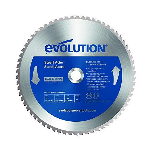 12 abrasive saw blade - 4