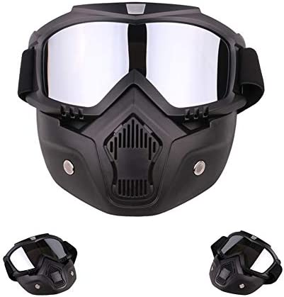 Top 10 Best tactical face shield