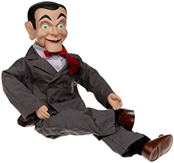 Slappy Ventriloquist Doll Sale ~ AHPPOV
