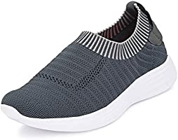 Min 60% off on Mens Sports Shoes from Amazon Brand - Symactive, Bourge and more