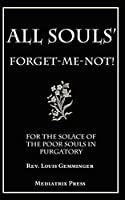 All Souls' Forget-me-not