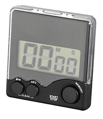 Comair Timer digitale Clip