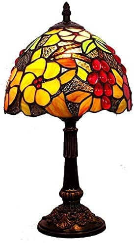 ZHZHUANG Retro Sale price 8 inch Bedroom Memphis Mall Ligh Lamp Decoration Bedside