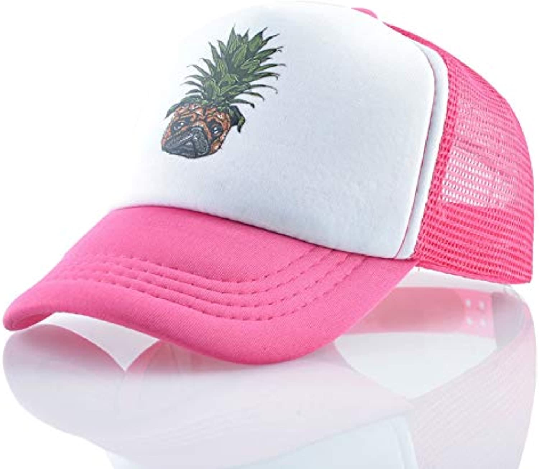 2b127ba5a WLEZY Baseball Cap Adjustable mesh Baseball Cap Women Cute Print ...