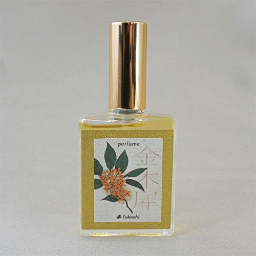 和香水「三大香木シリーズ」16ml (金木犀)