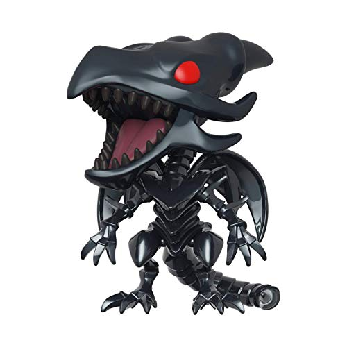 Funko Pop! Animation: YU-Gi-Oh- Red-Eyes Black Dragon