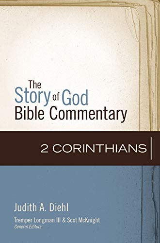 Image of 2 Corinthians (8) (The Story of God Bible Commentary)