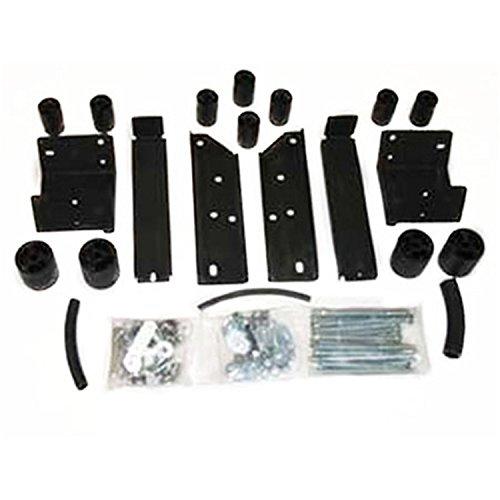 09 tacoma body lift kit - 1