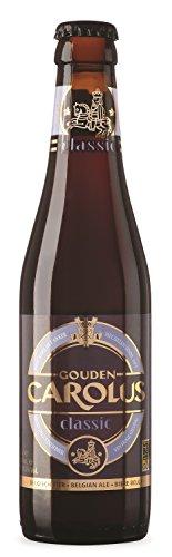 ベルギービール グーデンカロルス クラシック 330ml