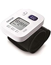 オムロン 血圧計 手首式
