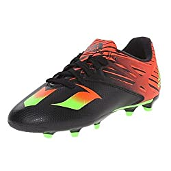 Adidas Performance Messi 15.3 J Soccer Shoe (Little Kid/Big Kid)