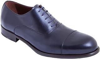 JR ALMANSA, Zapato DE Vestir Elegante Todo Piel Hombre CORDONES-377