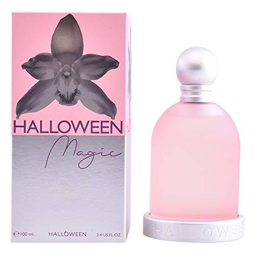 Perfume Mujer Halloween Magic Jesus Del Pozo EDT (100 ml) Perfume Original | Perfume de Mujer | Colonias y Fragancias de Mujer