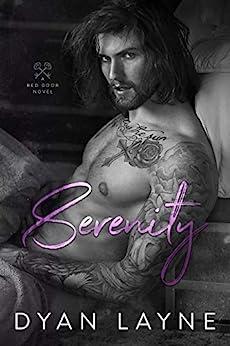 Serenity (Red Door Book 1) by [Dyan Layne, Michelle Morgan, Wander Aguiar]
