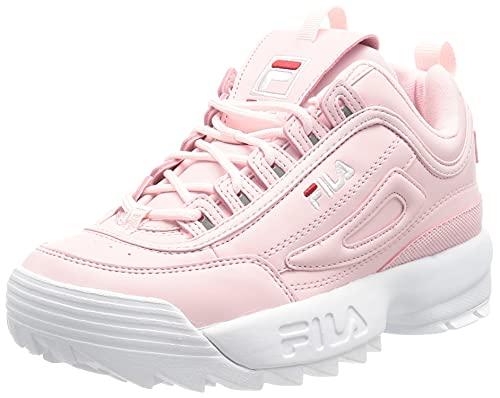 FILA Disruptor wmn zapatilla Mujer, rosa (Blushing Bride), 38 EU