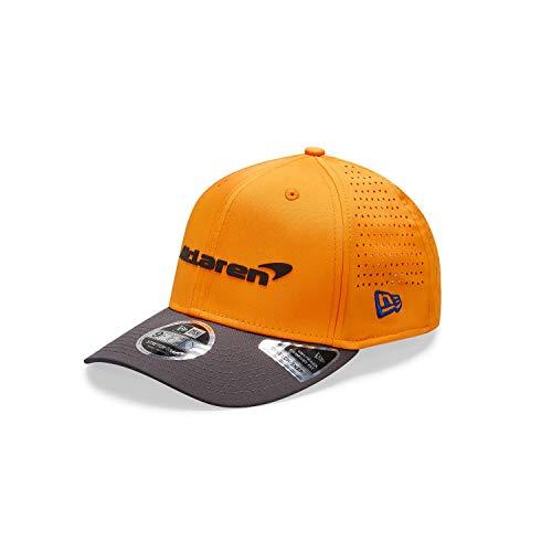 McLaren F1 Cap Stretch 9FIFTY Carlos Sainz Offizieller 2020 M/L.