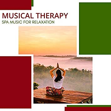 Musical Therapy - Spa Music For Relaxation