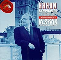 Haydn: The London Symphonies, Vol. 2: Nos. 96, 102 & 103 (1996-05-21)