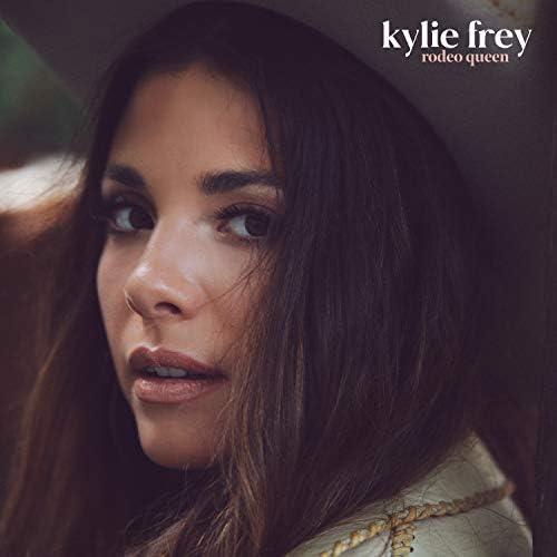 Kylie Frey