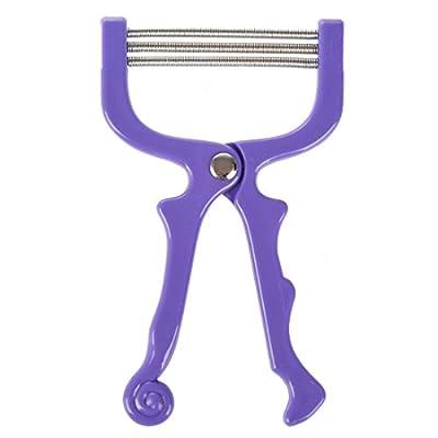 ACAMPTAR Handheld Facial Hair Removal Threading Beauty Epilator Tool
