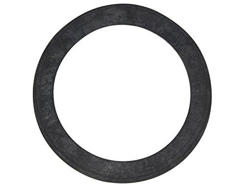 tecuro Gummi-Flachdichtung zu Siebkorb 3 1/2 Zoll - Ø 113 mm