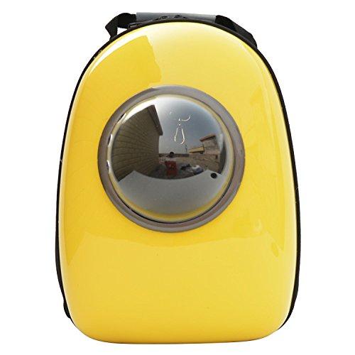 AYCC huisdiertas, hete capsule Pet Bag, ademende rugzak, reistas, huisdierbenodigdheden