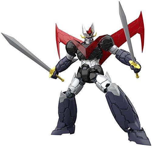 Bandai Hobby- Gundam Model Kit Mazinger Z, Multicolor, Scala 1/144 (Bandai BDHMA553232)
