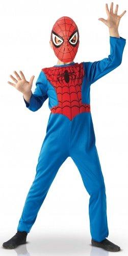 rubie's - Déguisement spiderman-3/5 ans