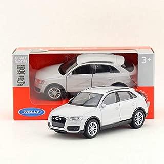 GreenSun 1:36 Scale/Audi Q3 Sport Super/Pull Back Car/Educational Collection/Gift/Children