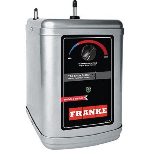 Franke HT-300 Point-of-use Water Dispenser Hot Water Tank