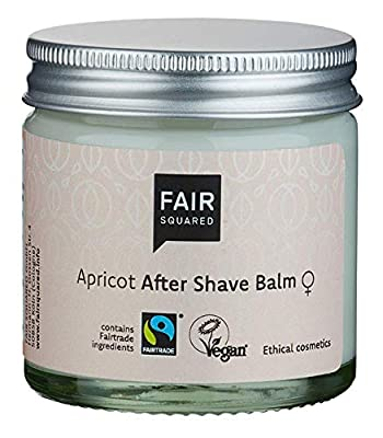 FAIR SQUARED Aftershave Balm