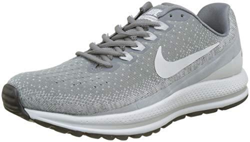 Nike Men's Running Shoes, Grey Gris Froid Gris Loup Blanc Platine ...