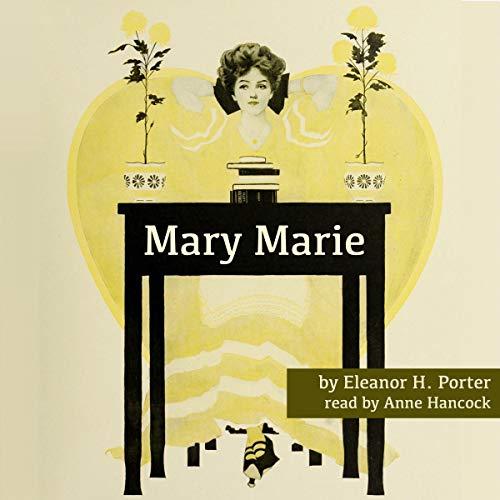 Mary Marie Titelbild